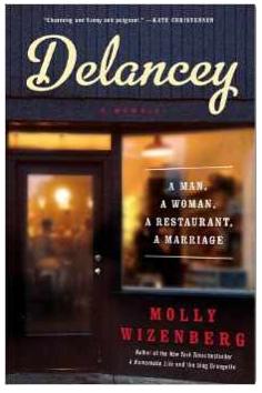 Molly Wizenberg - Delancey
