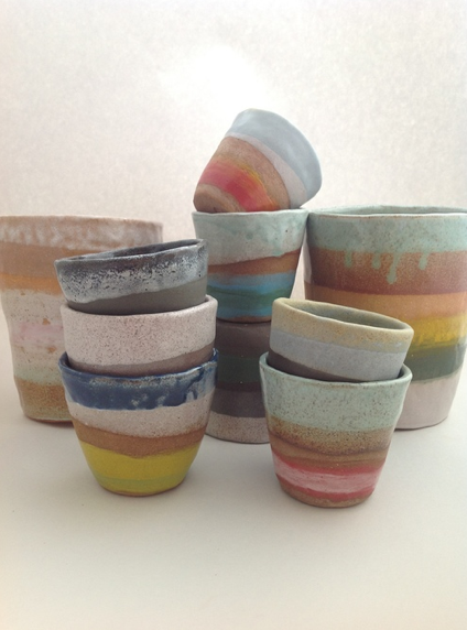 Shino Takeda Ceramics