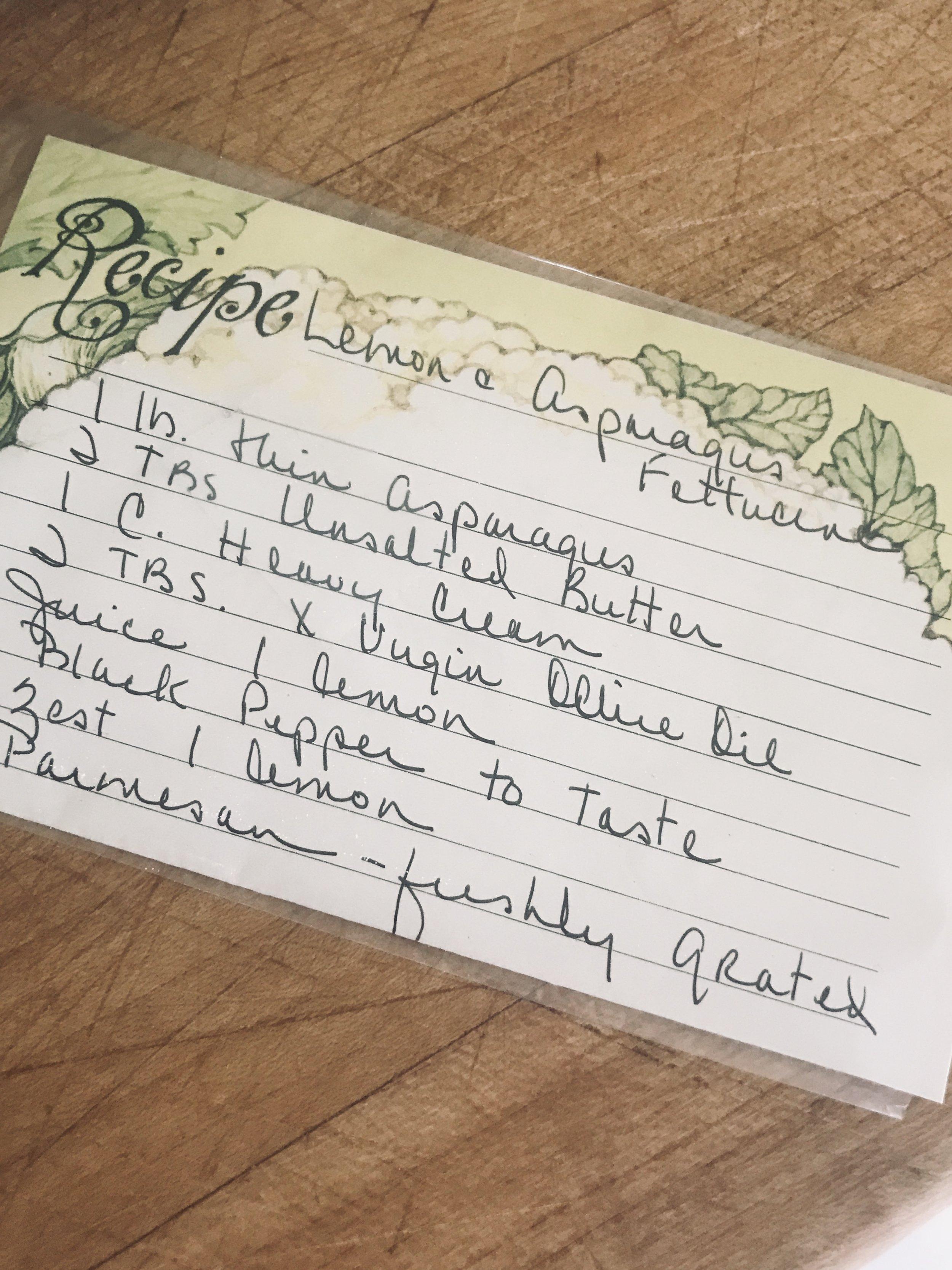 Lemon Asparagus Fettucini Recipe -1.jpg