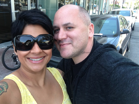 Picking up where we left off 21 years ago! <3