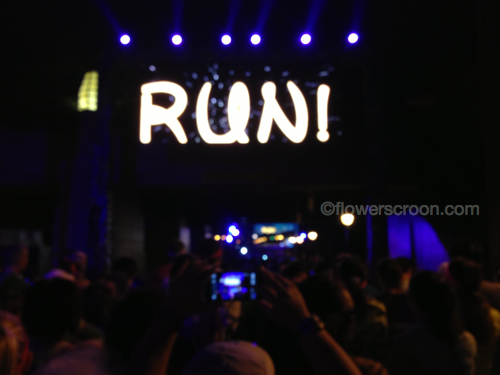 Run Jindy run!