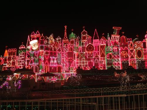 A Disneyland Original