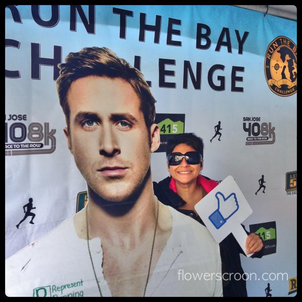 Ryan Gosling? Yes, I like.