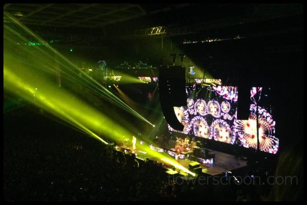 Lasers & lights