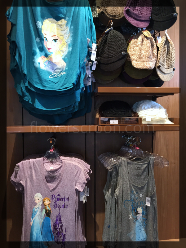 frozen shirts for women at oakens trading post.jpg