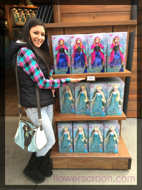 anna and elsa dolls at oakens trading post.jpg
