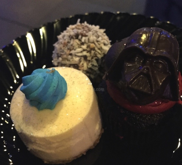 Say Wookiee Rumballs 3 times as fast as you can