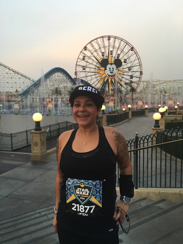 Favorite Photo Spot at Disney California Adventure