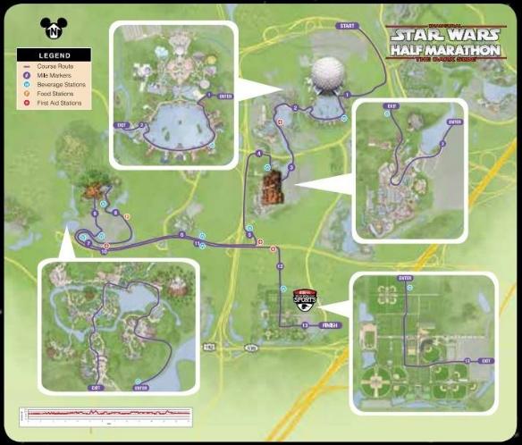 Star Wars  Half WDW Course.JPG