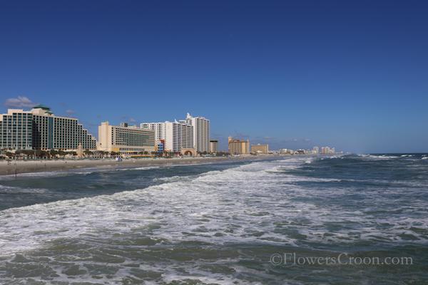23 Miles of Sandy Beaches
