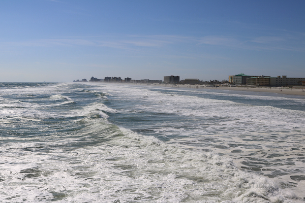 America's Most Famous Beach