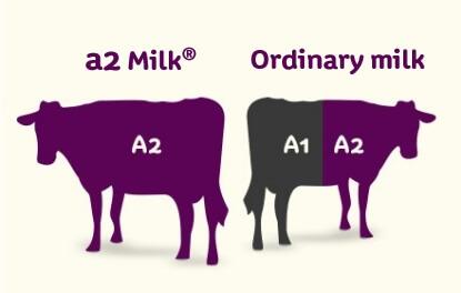 Photo:a2 Milk Company™