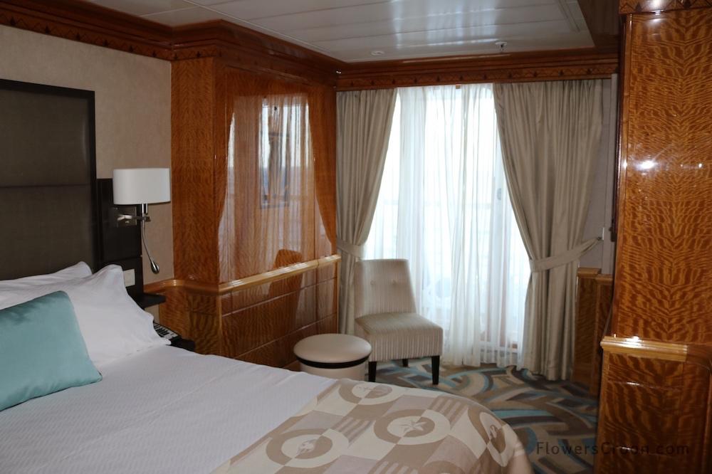 disney wonder concierge suite room.JPG