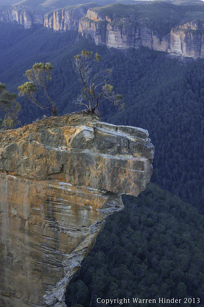 Hanging Rock Grose Valley