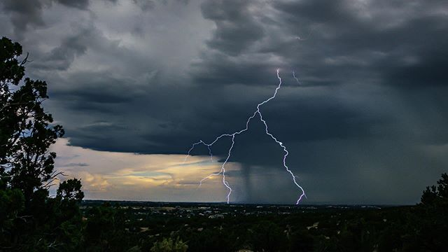 Double trouble. #monsoon