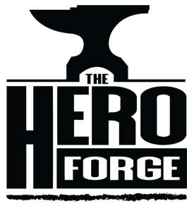 The Hero Forge