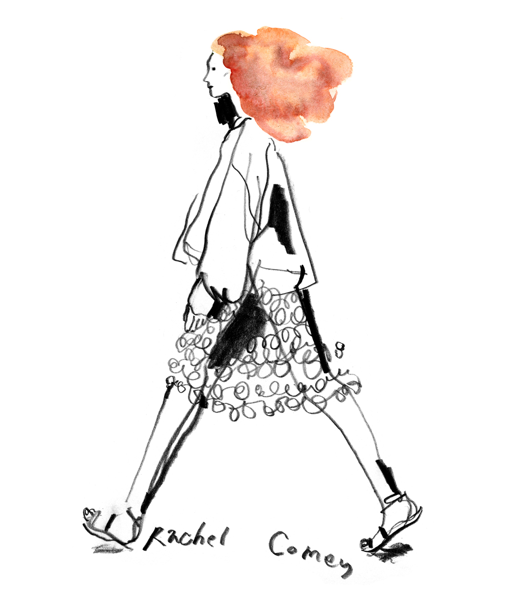 Rachel Comey SS17