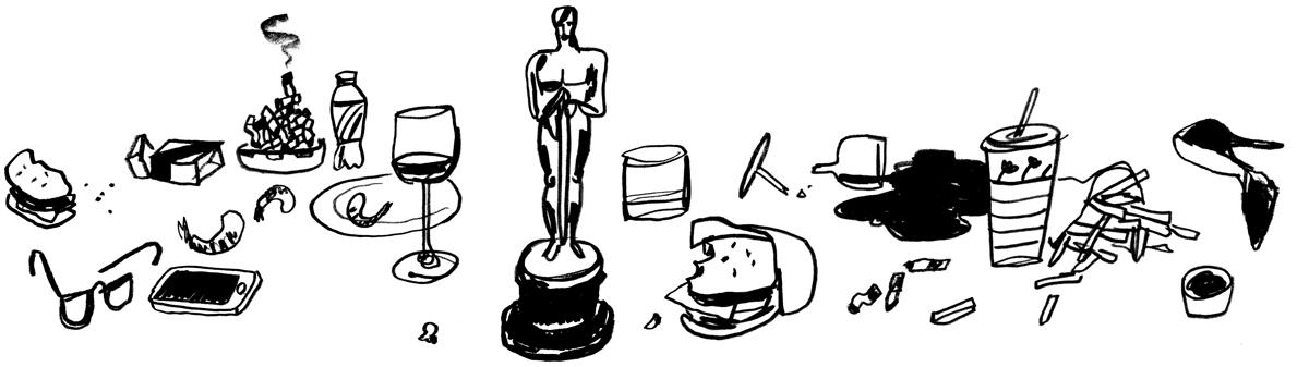 Award Show Observations