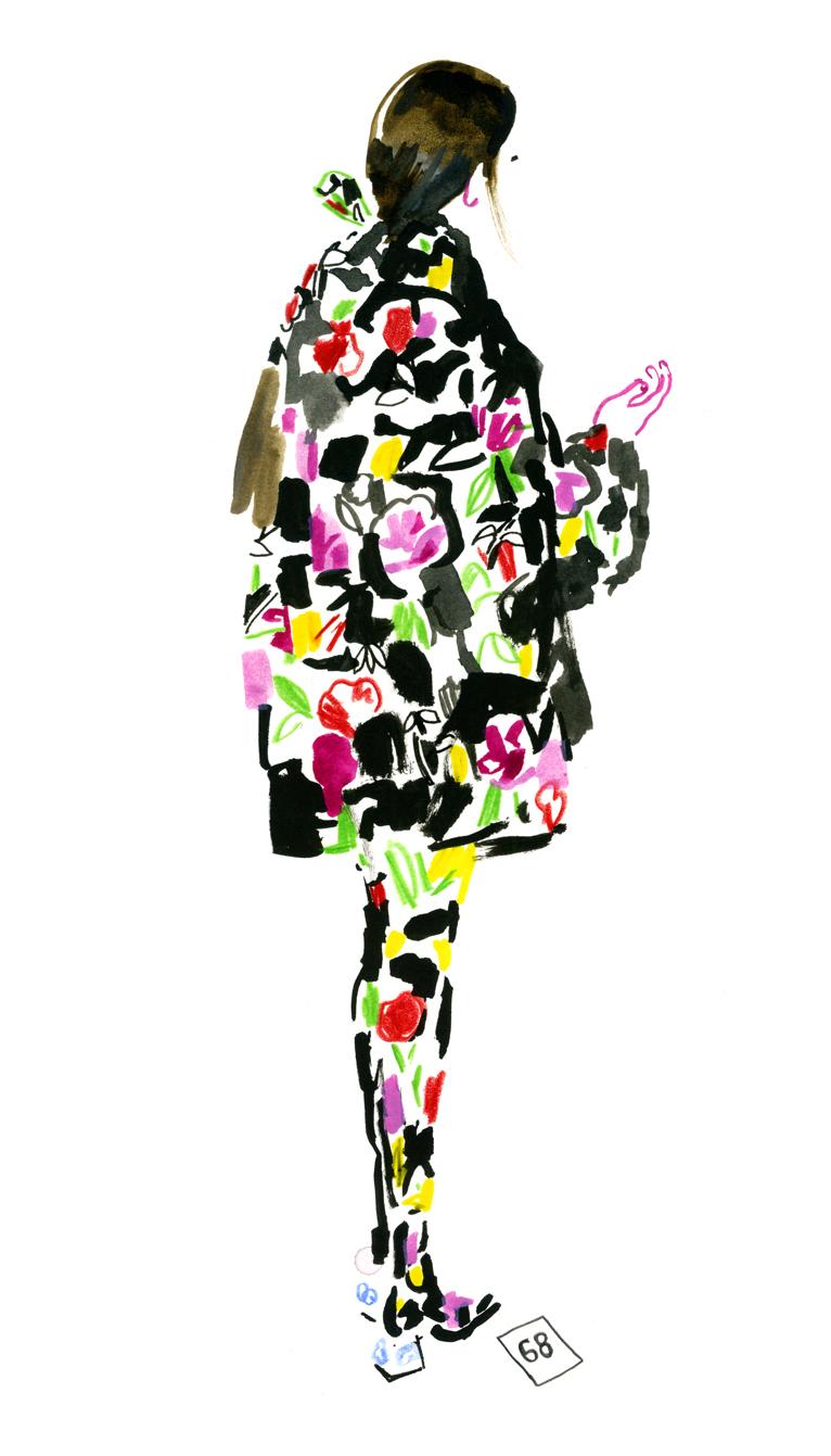 Dolce & Gabbana Spring 18