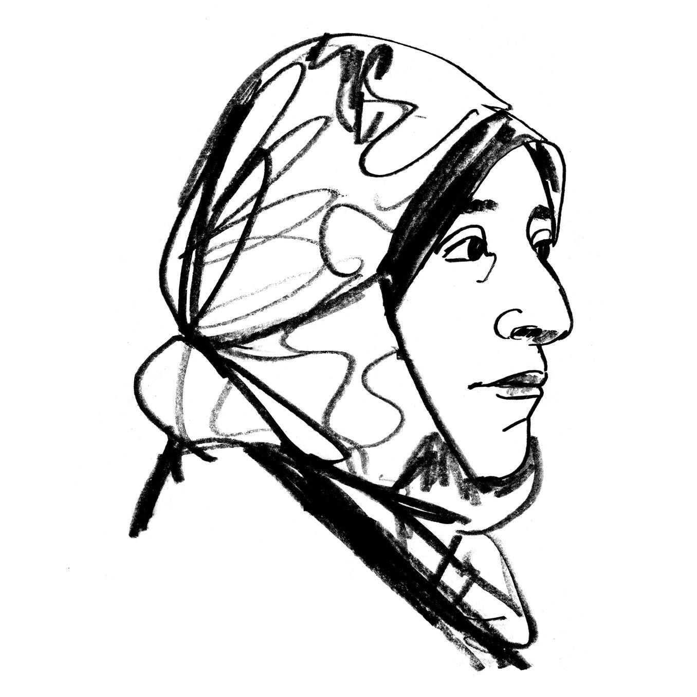 Dr. Amani Ballour