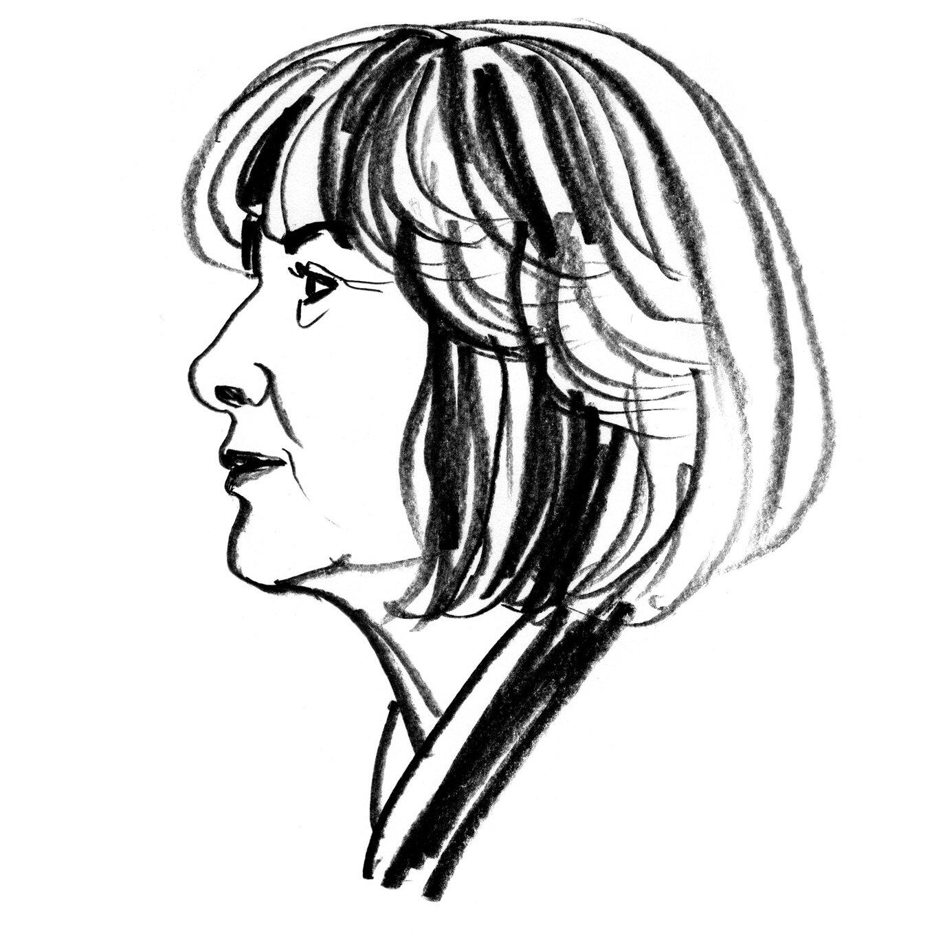 Christine Amanpour