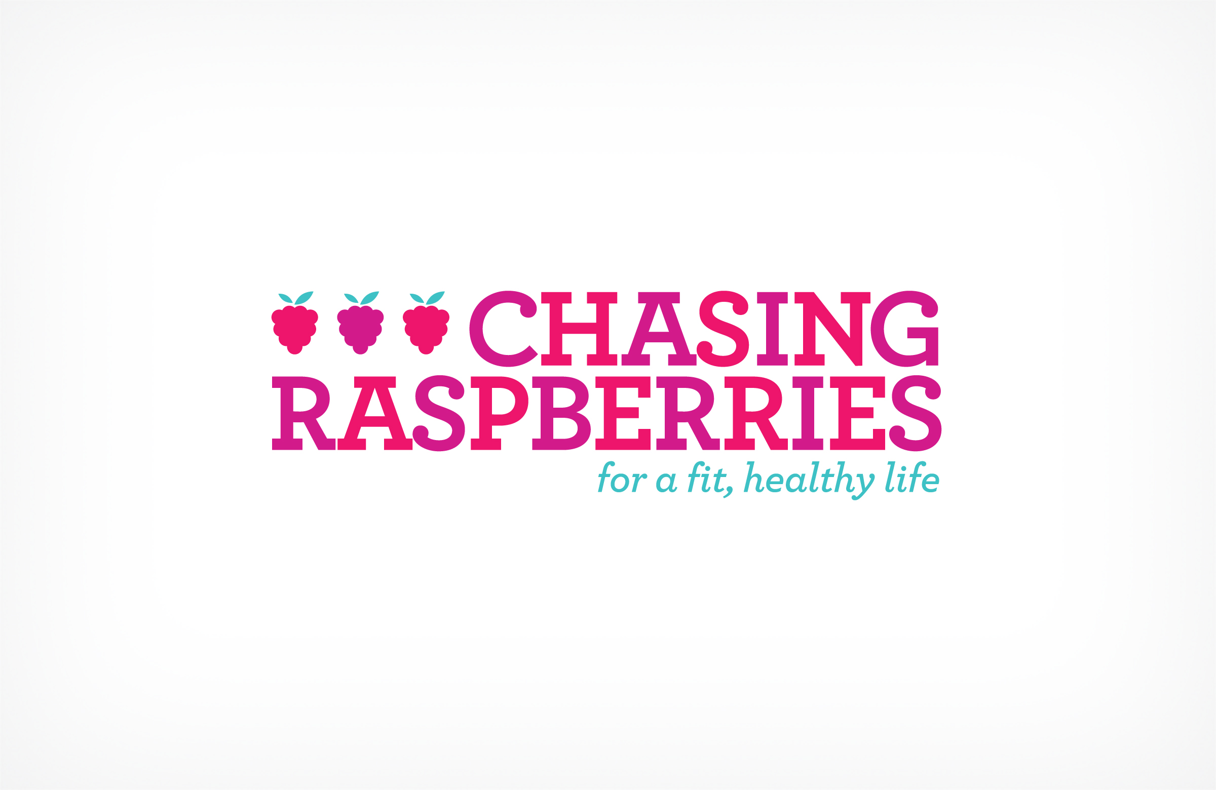 Chasing Raspberries   • Diet and fitness blog. Check it out    here   .