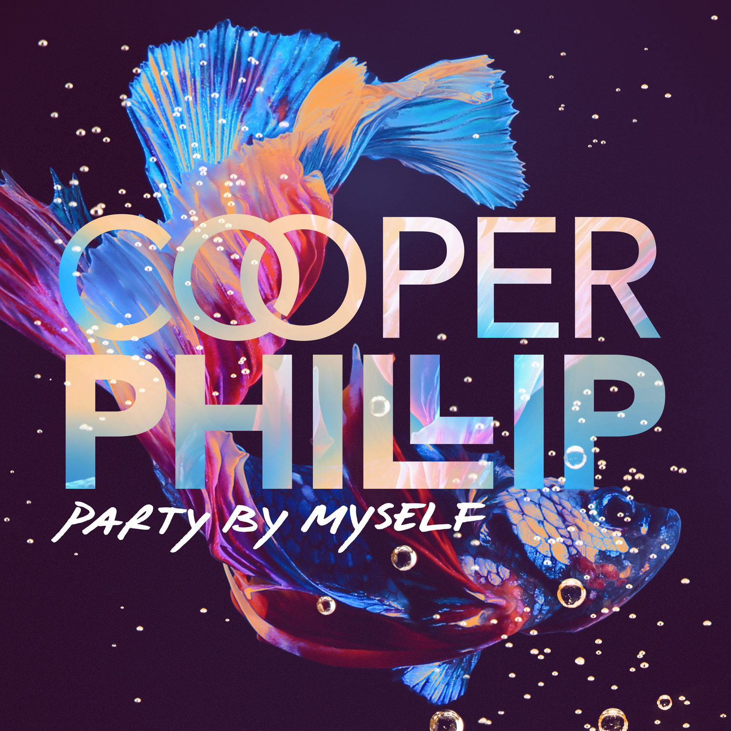 Cooper Phillip Album Artwork  See More →
