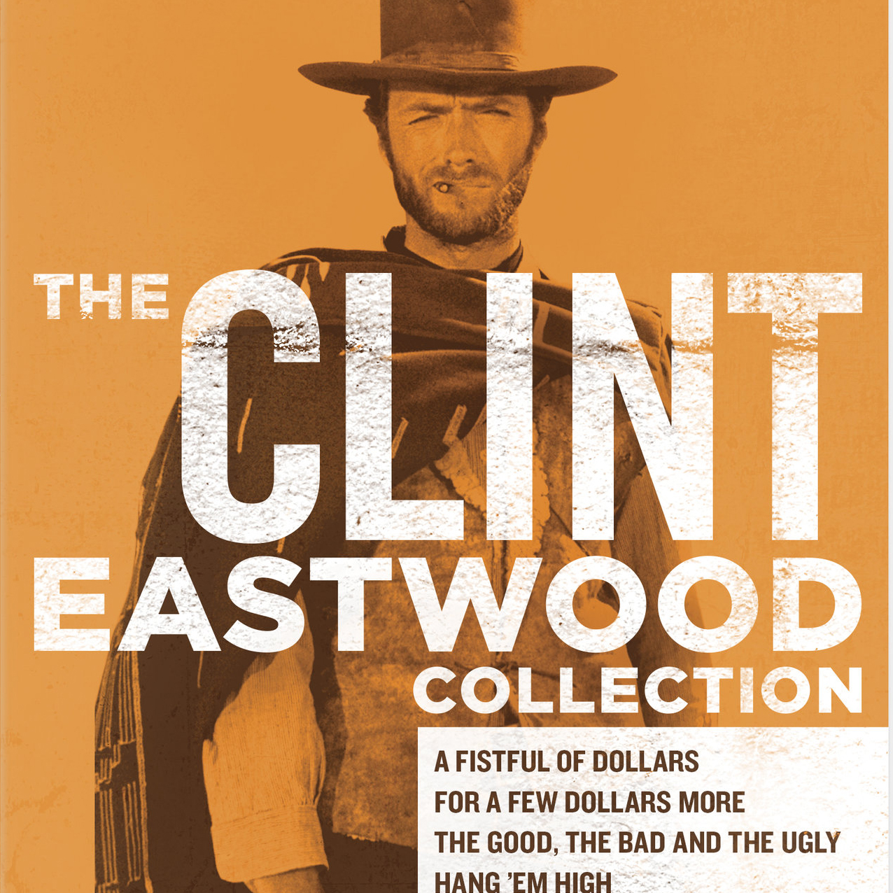 Clint Eastwood Keyart  See More →