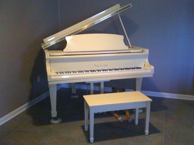 The baby (grand) is now at home. :)