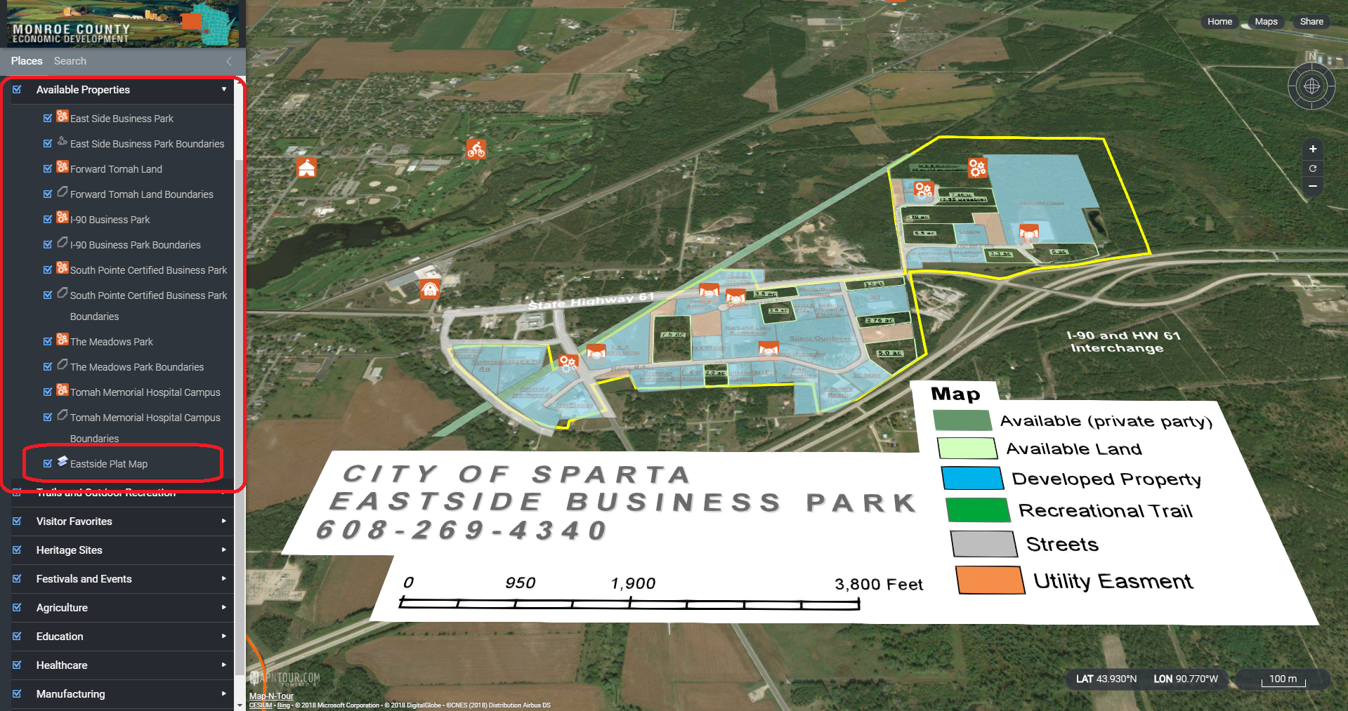 Monroe Eastside Business Park Overlay image.png