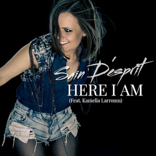 Here I Am (feat. Kamelia Larroum)