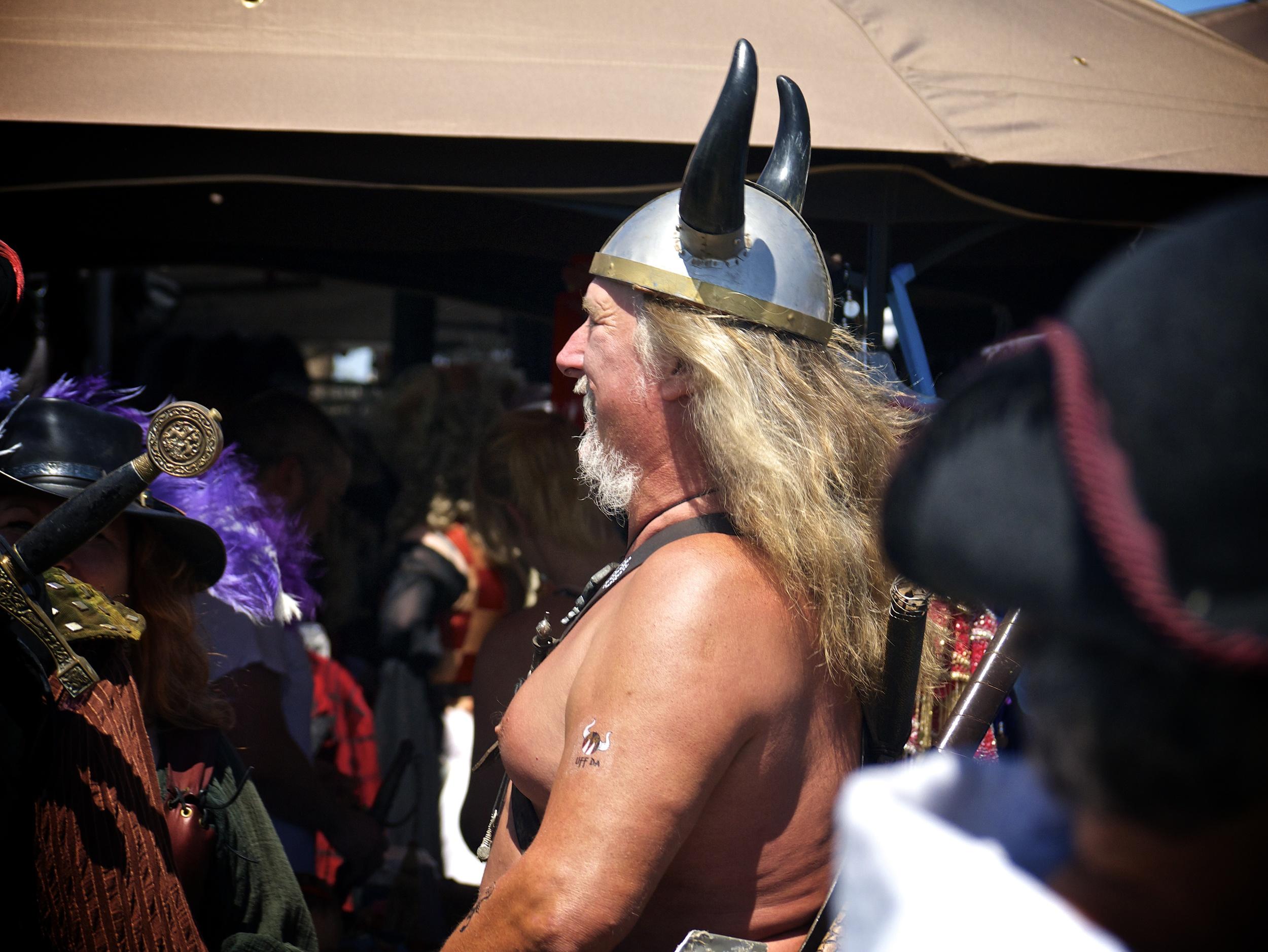 Vikings are OG Pirates