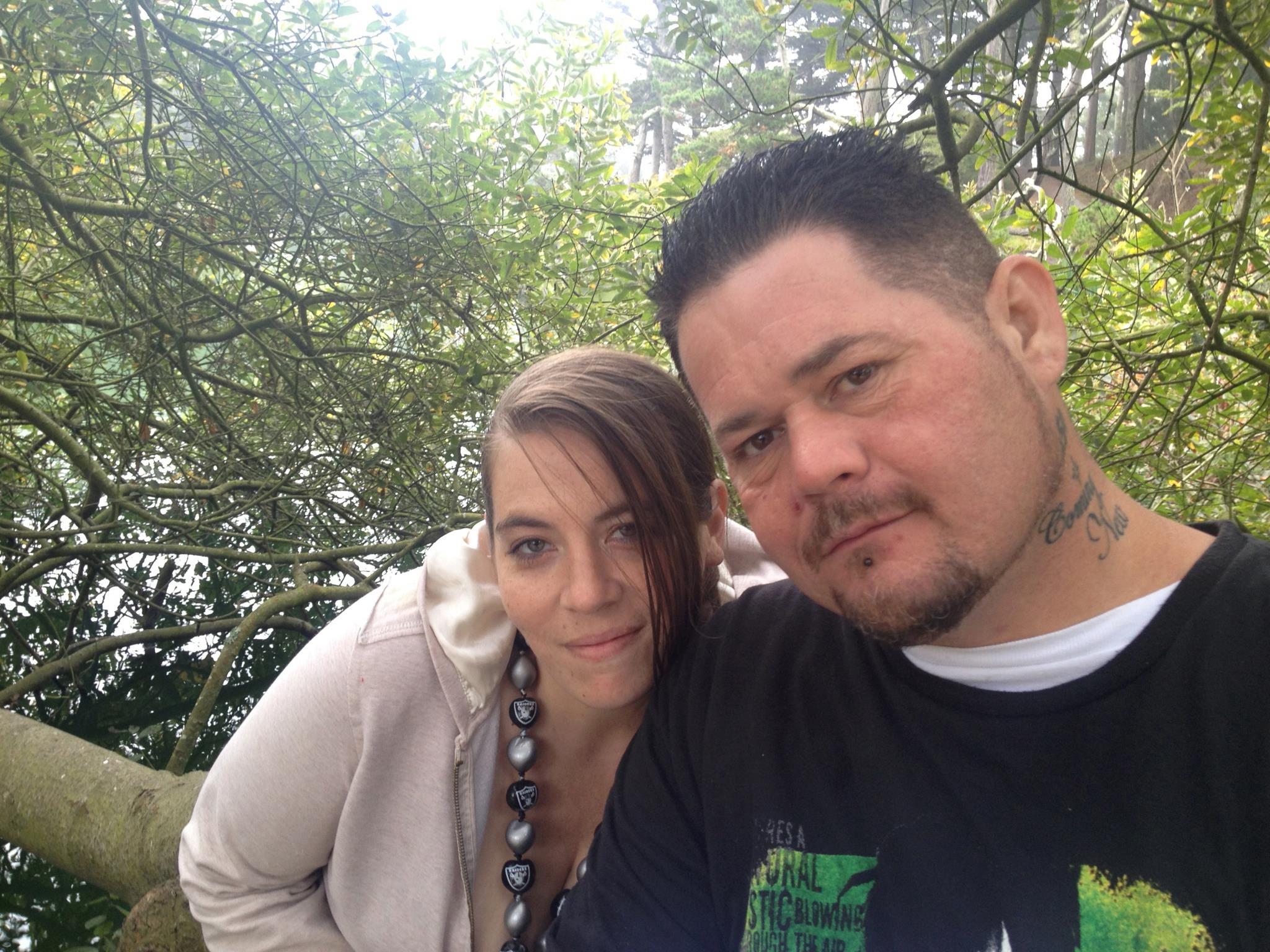 Matt & Katie - Stow Lake