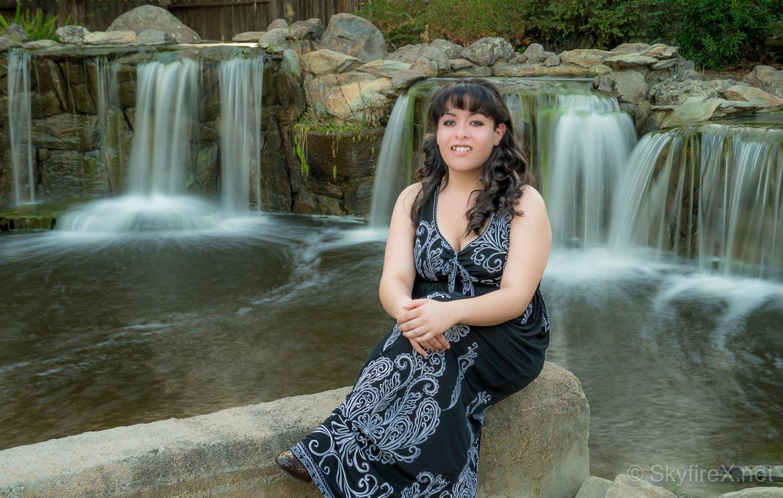 Mariana - Senior Portrait