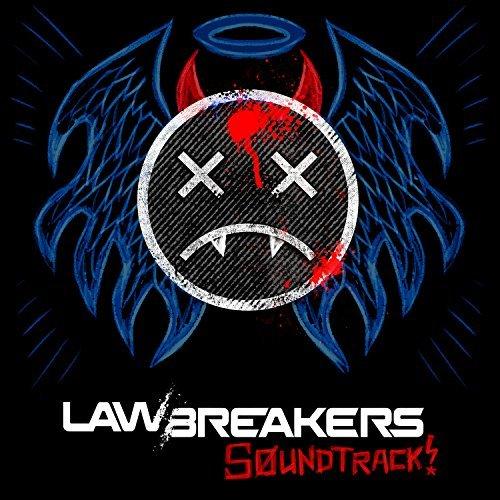 LawBreakers (Original Game Soundtrack)