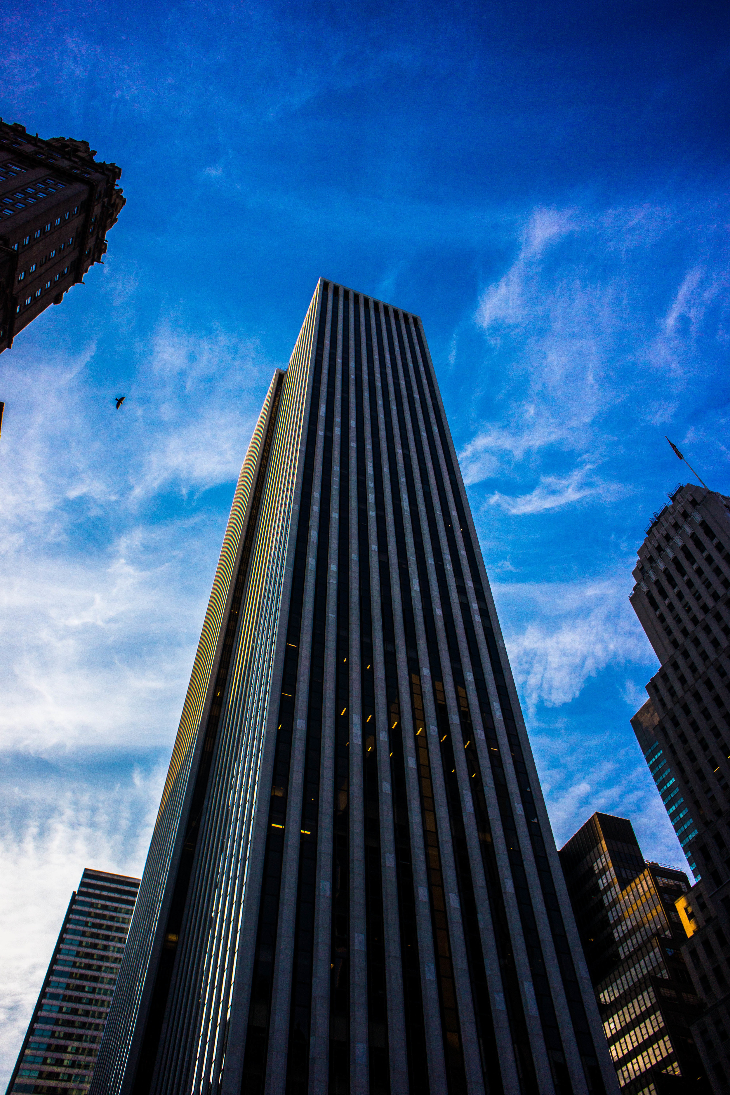 th Avenue, NYC