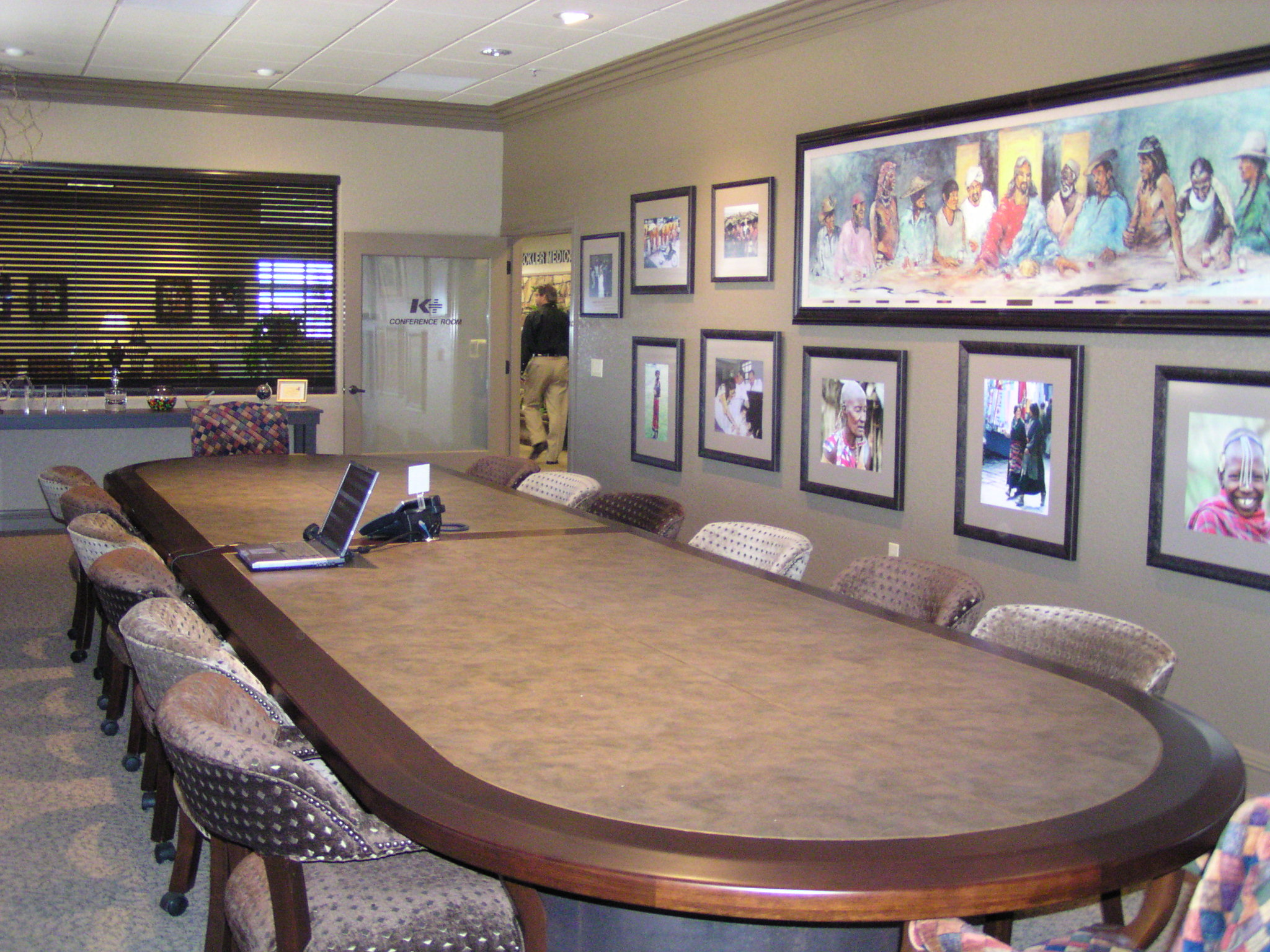 Keckler Medical Conference Room & Medical Missions Pictures.JPG