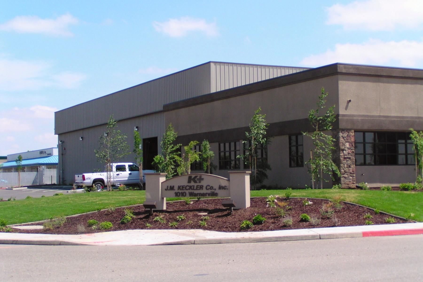 Keckler Medical Office & Warehouse.JPG