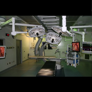 Ceiling Mounted Booms