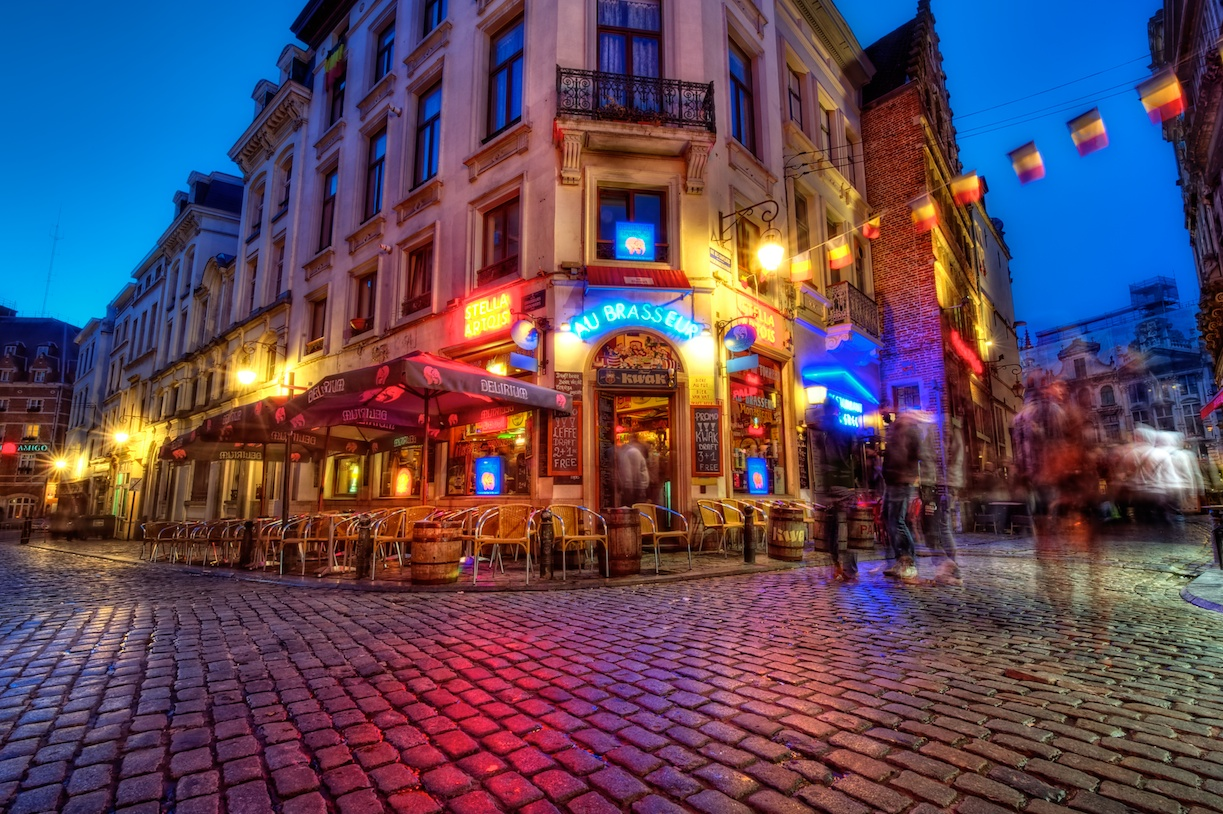 A busy bar in Brussels.jpg