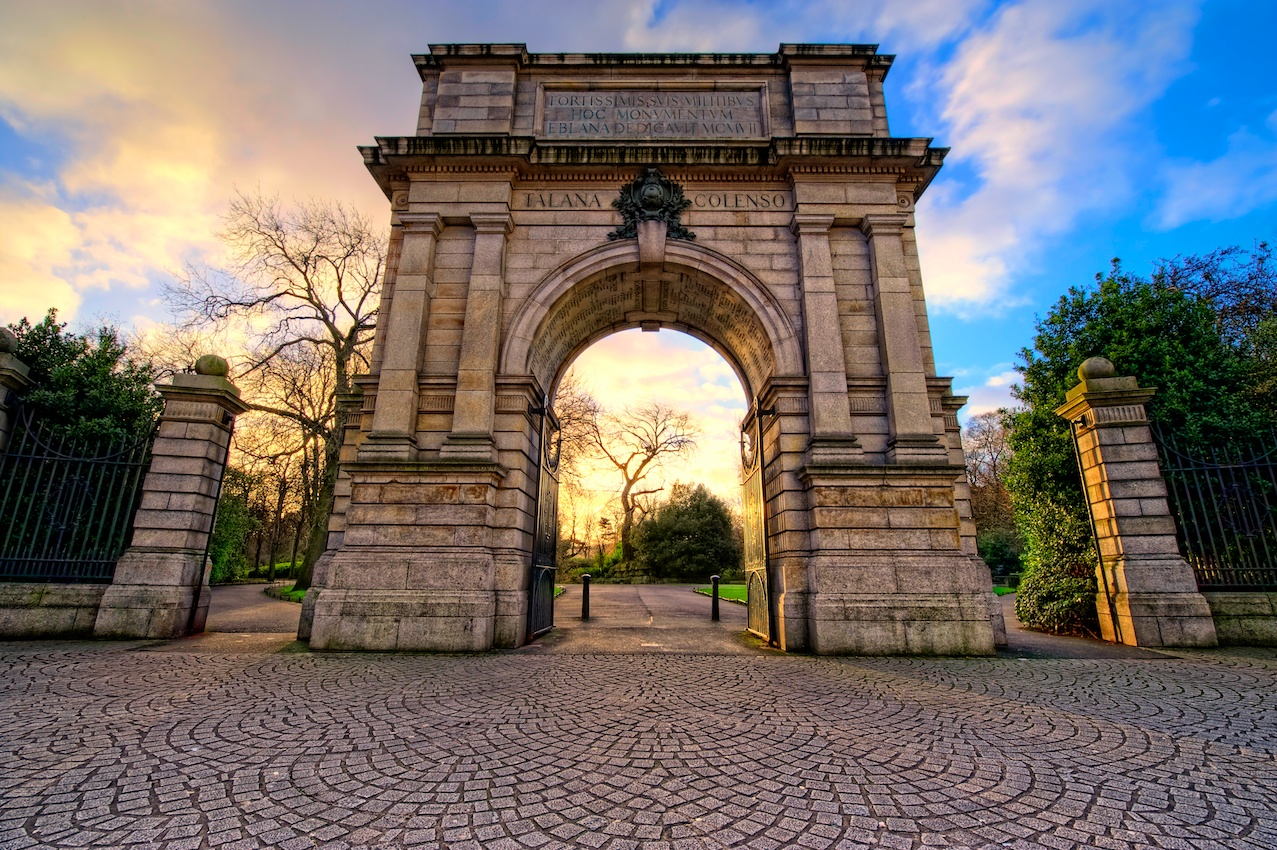 The entry to St. Stephen's Green.jpg