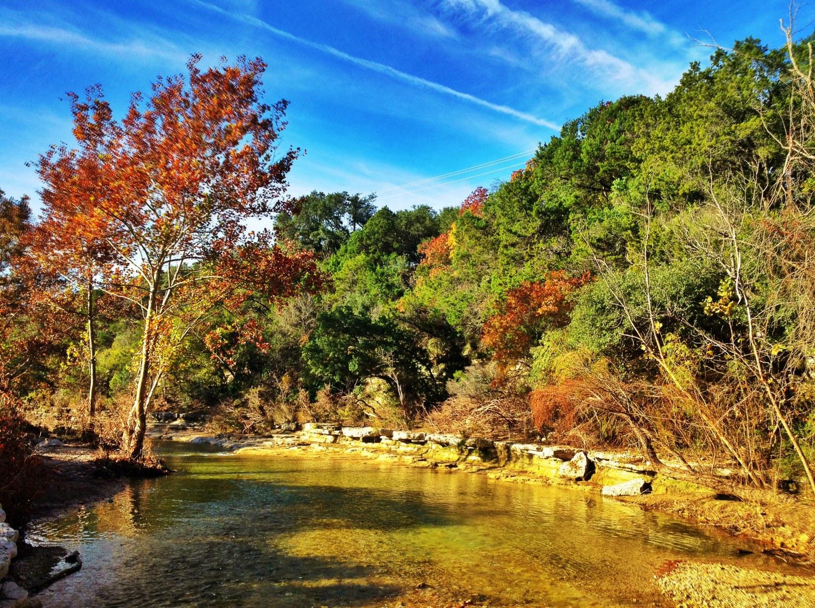 iphone-bull-creek-fall-downstream.JPG