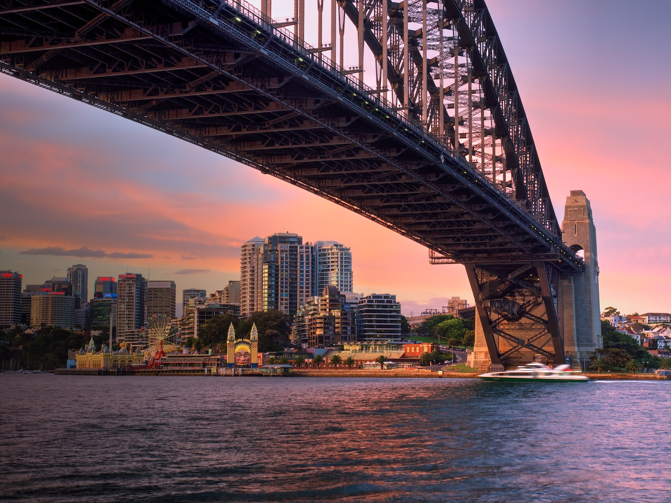 Top Photo Spots in Sydney — Nomadic Pursuits - a blog by Jim Nix