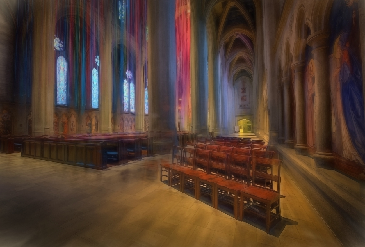 """I couldn't resist turning that last pic into a painting in Topaz Impression - read my review of it under """"Software Reviews"""" on the top drop-down menu."""