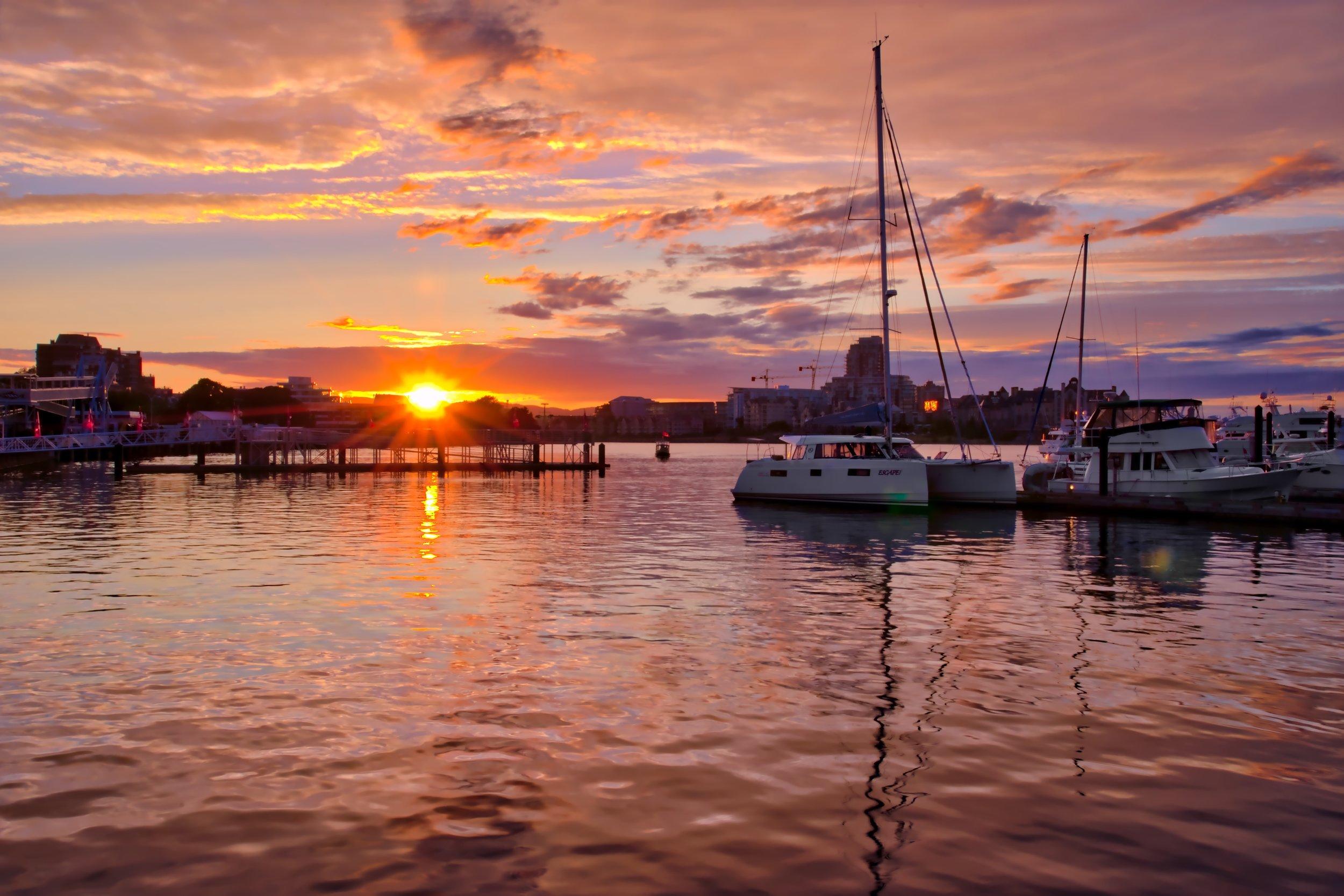 Canada-Victoria-harbor-sunset-HDR1.jpeg