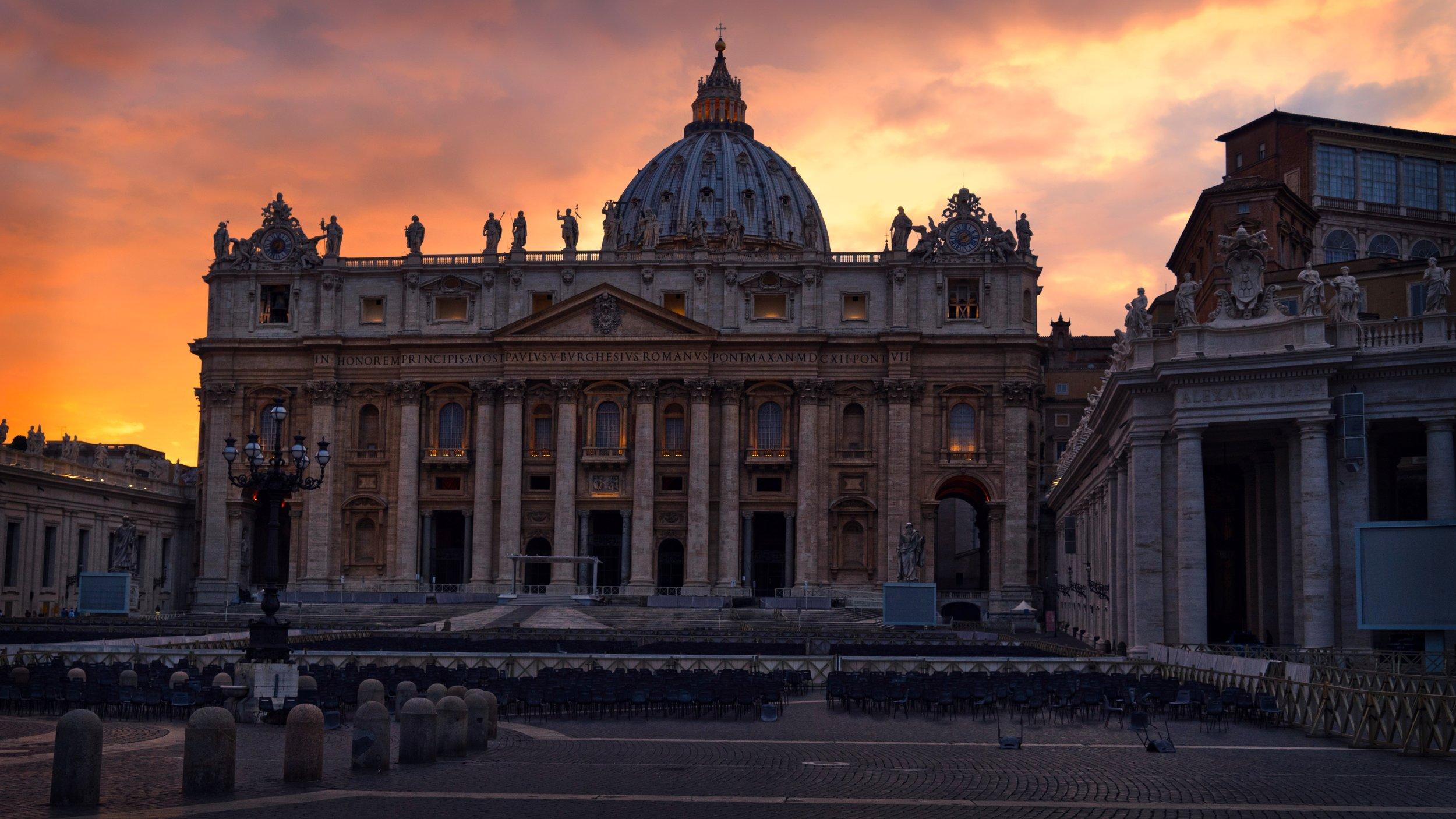 Vatican sunset.jpeg