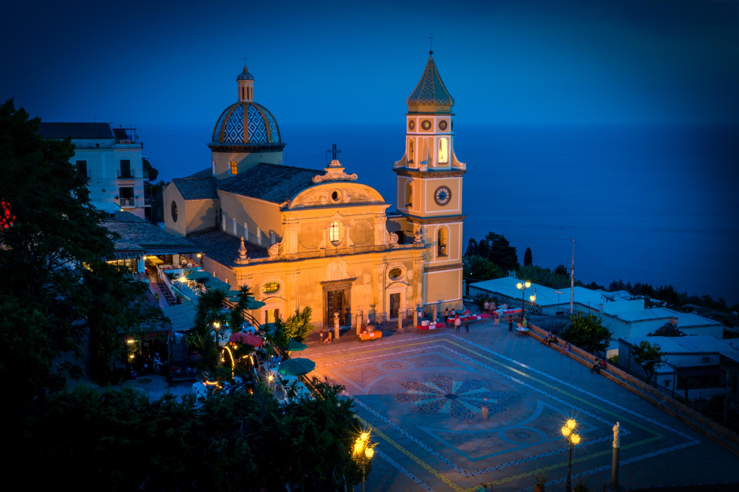 Italy-Praiano-church-bluehour.jpg