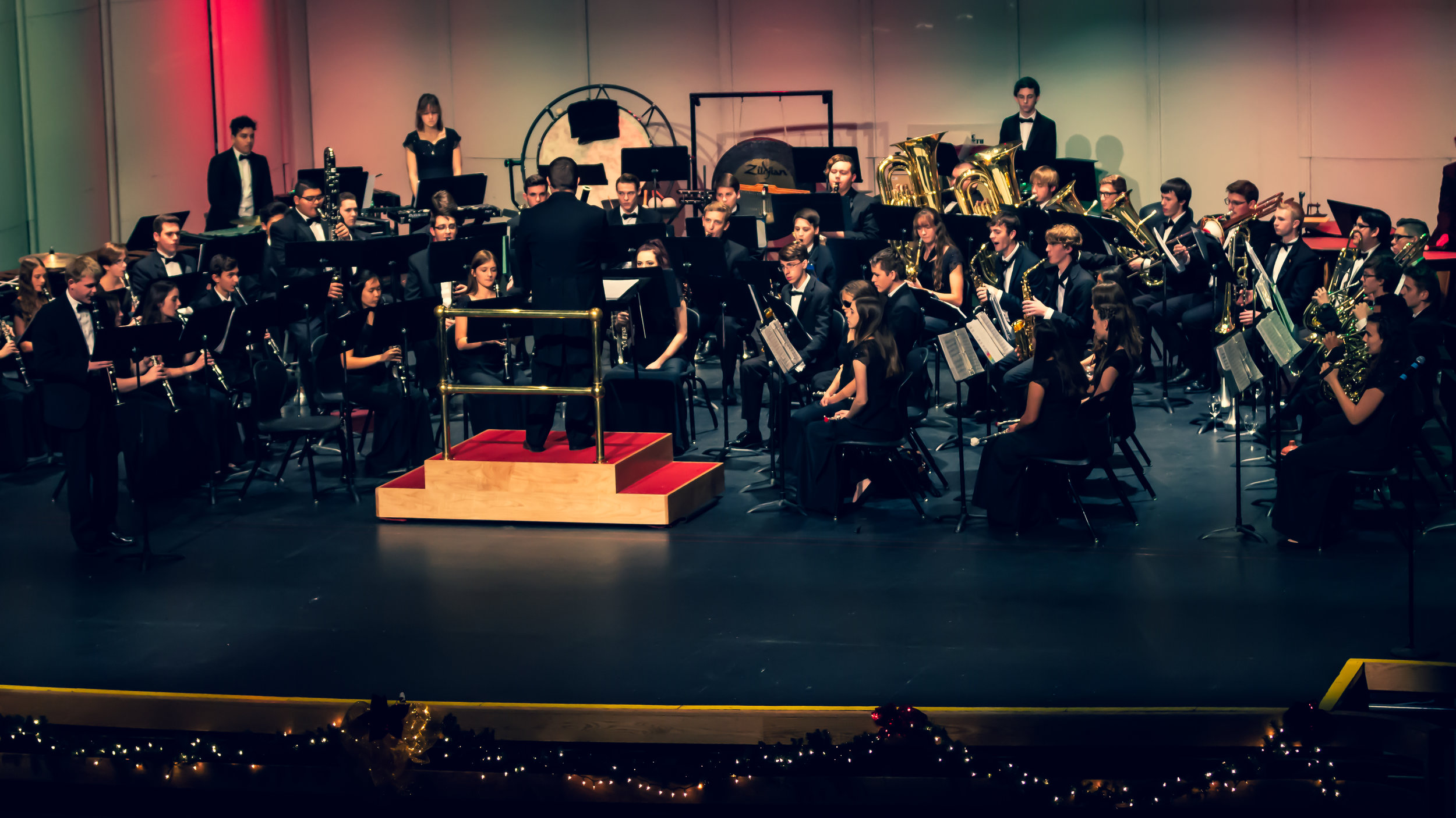 Sounds of The Season Concert | CVHS 2018