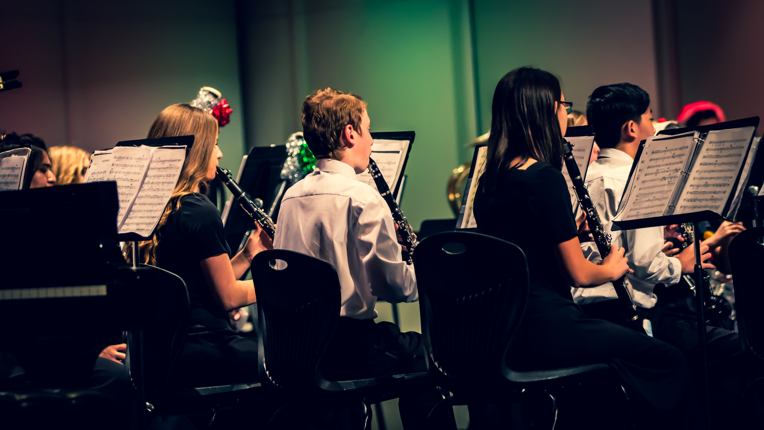 Sounds of the Season Concert
