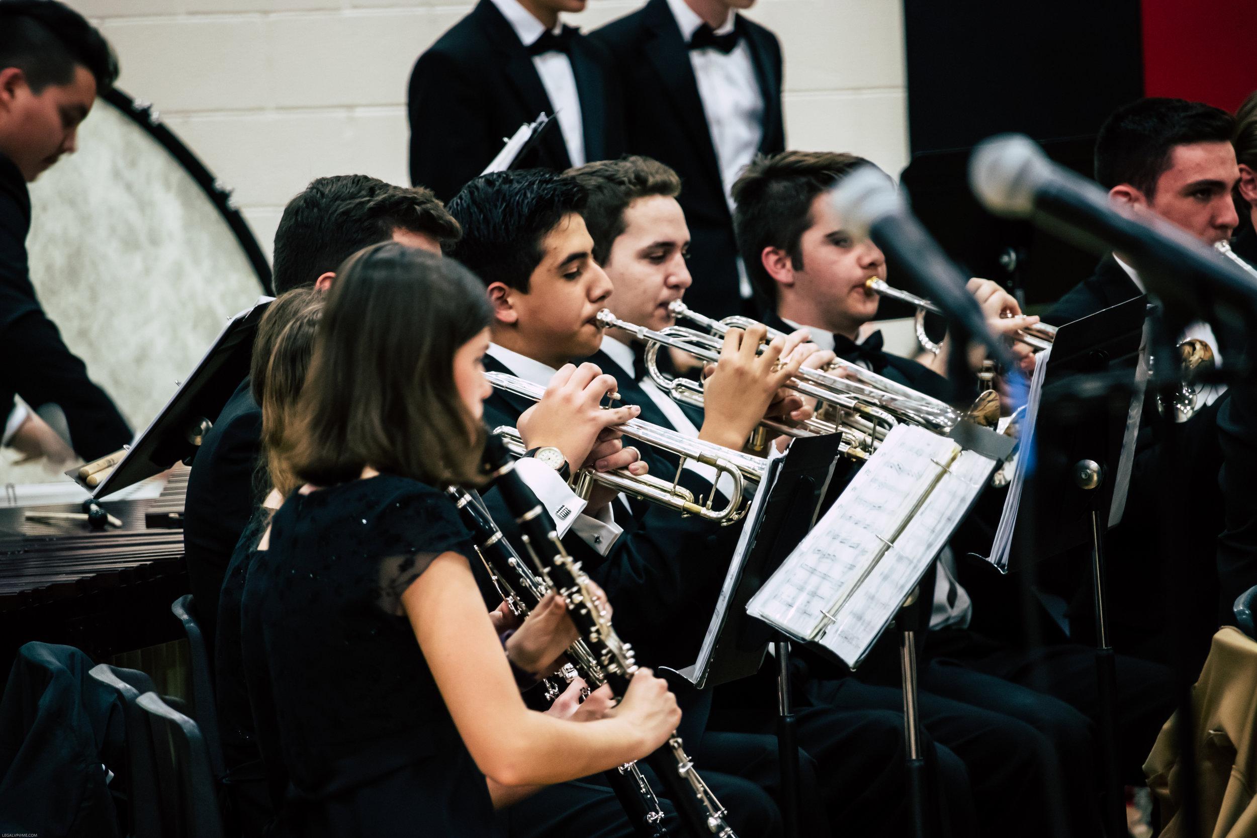 CVHS Concert Bands
